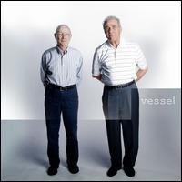 Vessel [Clear Vinyl] - Twenty One Pilots