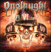 VI - Onslaught