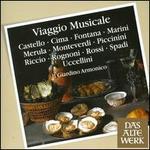 Viaggio Musicale: Italian Music of the Seventeenth Century