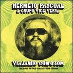 Viajando Com o Som: The Lost '76 Vice-Versa Studio Sessions