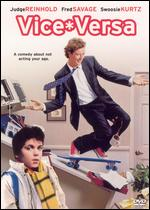 Vice Versa - Brian Gilbert