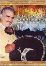 Vicente Fern�ndez: Mis Duetos - Linea Naranja