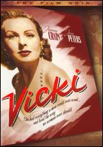 Vicki - Harry Horner