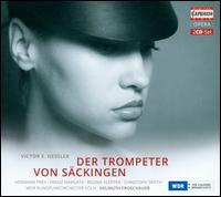 Victor E. Nessler: Der Trumpeter von Säckingen - Alfred Kuhn (vocals); Christoph Spath (vocals); Franz Hawlata (vocals); Hermann Prey (vocals);...