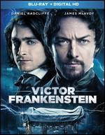 Victor Frankenstein [Blu-ray] - Paul McGuigan