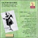 Victor Maurel-The Baritone of the late Verdi