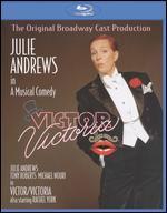 Victor/Victoria [Blu-ray] - Goro Kobayashi; Matthew Diamond