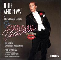Victor/Victoria [Original Cast] - Original Broadway Cast Recording