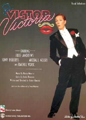 Victor/Victoria - Bricusse, Leslie