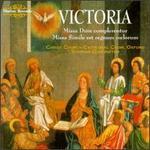 Victoria: Masses