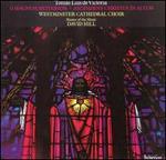 Victoria: O Magnum Mysterium; Ascendens Christus in altum
