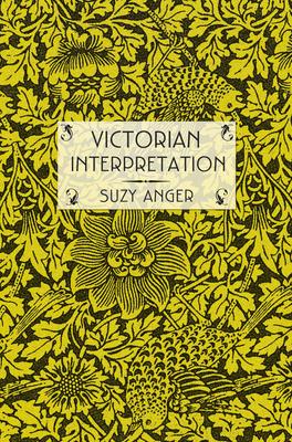 Victorian Interpretation - Anger, Suzy