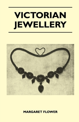 Victorian Jewellery - Flower, Margaret