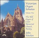 Victorian Organ Sonatas, Vol. 2