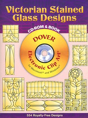 Victorian Stained Glass Designs - Harris, Hywel G
