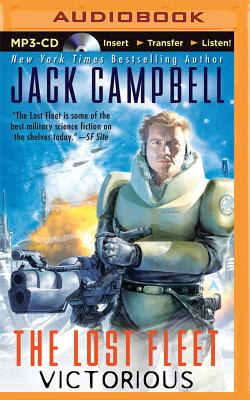 Victorious - Campbell, Jack