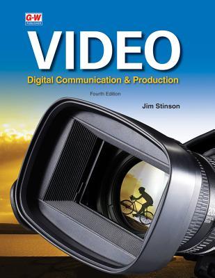 Video: Digital Communication & Production - Stinson, Jim