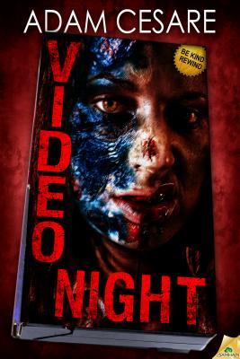 Video Night - Cesare, Adam