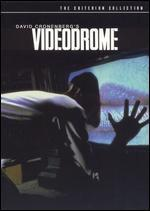 Videodrome [Special Edition] [Criterion Collection] [2 Discs]