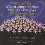 Vienna Choir Boys 500th Anniversary