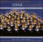 Vienna Choir Boys' 500th Anniversary