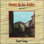 Viento de los Andes, Vol. 4: Street Songs