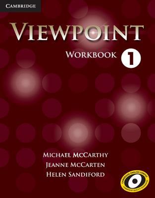 Viewpoint Level 1 Workbook - McCarthy, Michael J., and McCarten, Jeanne, and Sandiford, Helen