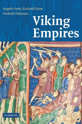 Viking Empires - Forte, Angelo