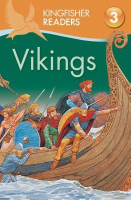 Vikings - Steele, Philip