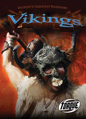 Vikings - Anderson, Peter