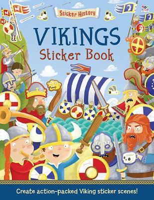 Vikings - George, Joshua