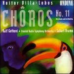 Villa-Lobos: Ch�ros No.11