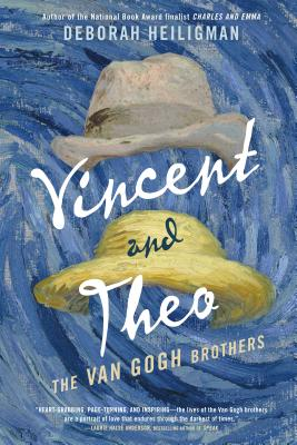 Vincent and Theo: The Van Gogh Brothers - Heiligman, Deborah