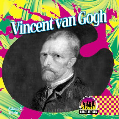 Vincent Van Gogh - Klein, Adam G