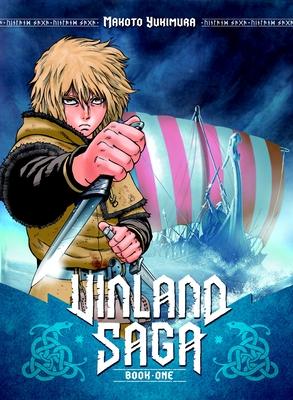 Vinland Saga 1 - Yukimura, Makoto