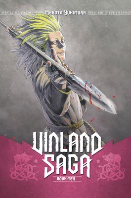 Vinland Saga 10 - Yukimura, Makoto