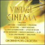 Vintage Cinema [Hybrid SACD]