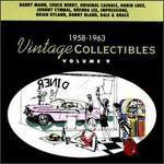 Vintage Collectibles, Vol.  9: 1958-1963