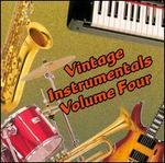 Vintage Instrumentals, Vol. 4