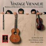 Vintage Viennese
