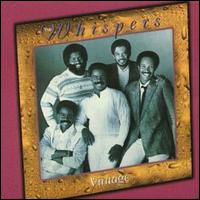 Vintage Whispers - The Whispers