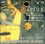 Viola Trios by Beethoven, Brahms & Zemlinsky