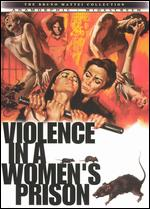 Violence in a Women's Prison - Bruno Mattei
