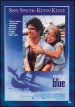 Violets Are Blue - Jack Fisk