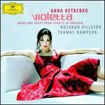 Violetta: Arias and Duets from Verdi's La Traviata