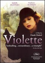 Violette Nozi�re