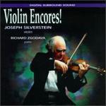 Violin Encores!