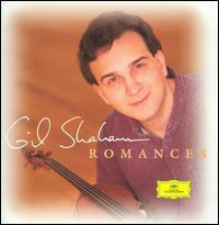 Violin Romances - Gil Shaham (violin); Orpheus Chamber Orchestra; Jem Cohen (conductor)