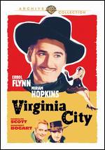 Virginia City - Michael Curtiz