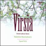 Virsi�: Finnish Lutheran Hymns